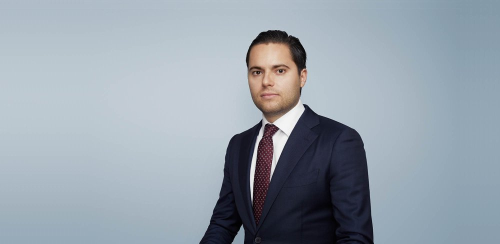 Daniël Schuilwerve Lawyer Restructuring & Insolvency