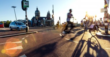Milieudefensie loses appeal over air quality