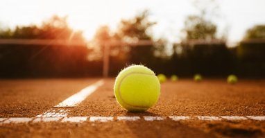 Tennis association fined for selling members' personal data