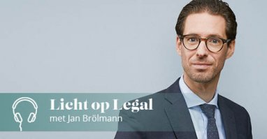 Licht op Legal met Jan Brölmann Podcast VBK
