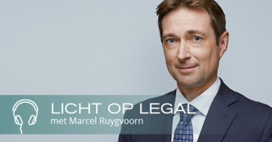 Licht op Legal Podcast VBK Marcel Ruygvoorn