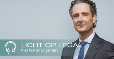 Licht op Legal Podcast VBK Walter Engelhart