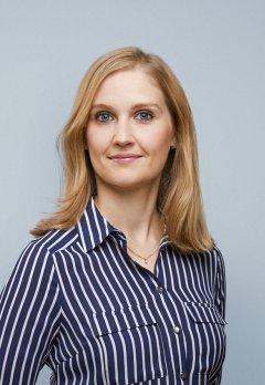 Margreet Eveleens Lawyer Restructuring & Insolvency VBK