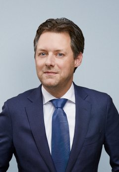 Sander Marges Advocaat | Partner Corporate / M&A VBK
