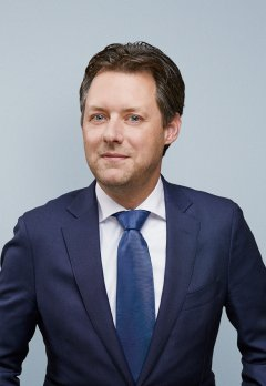 Sander Marges Lawyer | Partner Corporate / M&A