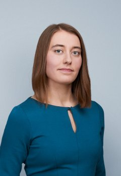Marisanne Martens Lawyer Restructuring & Insolvency VBK