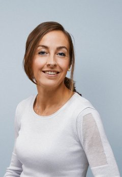 Danielle Martens-Schutten Lawyer | Partner Banking & Finance VBK