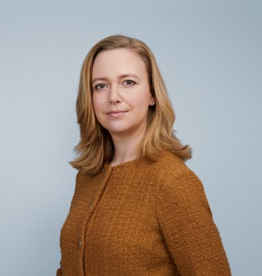 Maaike Kamps Advocaat Corporate / M&A VBK